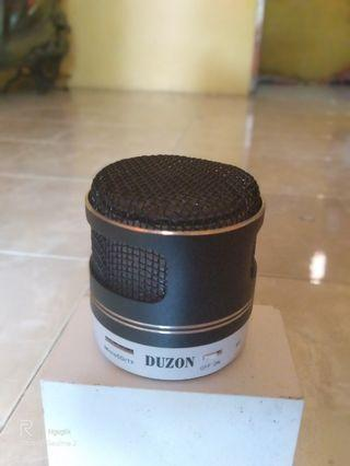 #JumatBerniaga Speaker Bluetooth