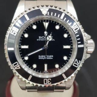 Rolex Submariner (14060)