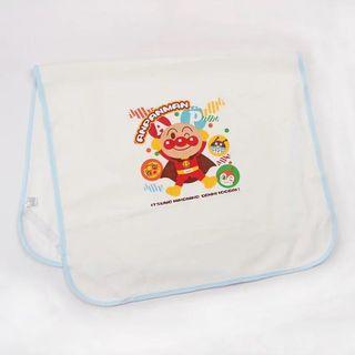 防水尿布墊、麵包超人、尿布墊