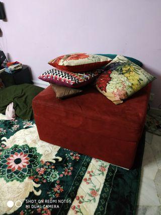 Sofa petak