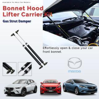 Mazda 3/6/CX3/CX5 Engine Hood Gas Pressure Damper/ Lifter