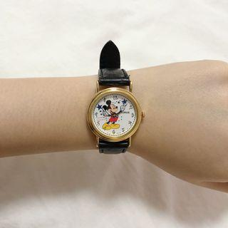 🚚 Mickey Mouse Watch