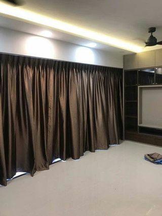 🚚 Blackout Curtains / blinds