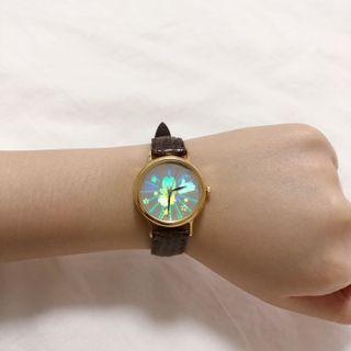 🚚 Mickey Holographic Watch