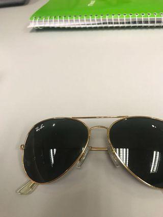Men's Rayban glasses selling very cheap