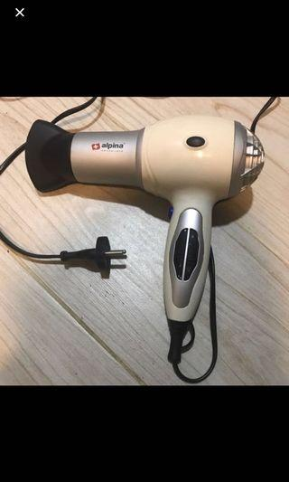 Hair Dryer alphina