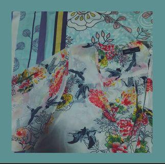 asos floral outerwear | ulzzang |🌻