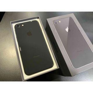 iPhone8 64G 太空灰色 漂亮無傷 只要14500 !!!