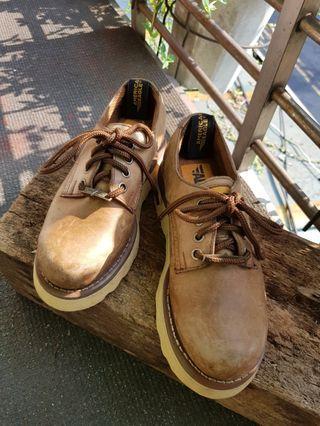 AE真品厚底鞋 福樂鞋 Americaneagle38