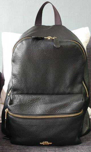 Coach classic Backpack