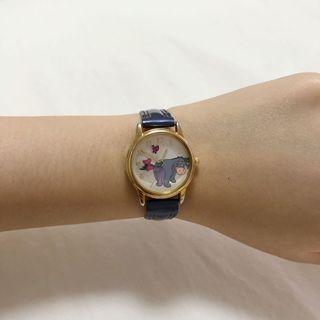 🚚 Eeyore Watch