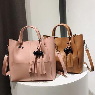 Premium Handbag Set 3 in1