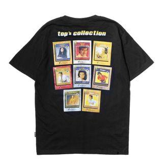 Tshirt Top's Collection 90s