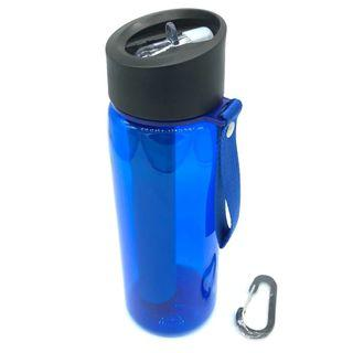 Water Filter Bottle for Hiking, Backpacking, and Outdoor International Travel