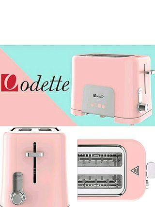 Pastel your Life in Odette Pink & Toast those in your Way!