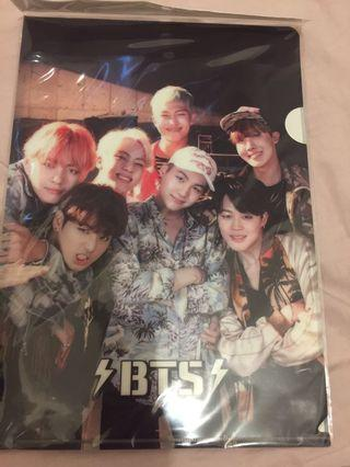 BTS files