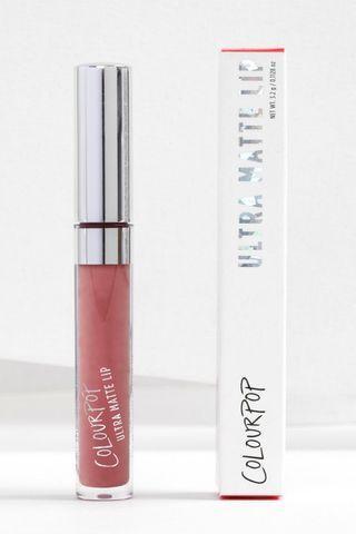Colourpop Ultra Matte Lip Flurries