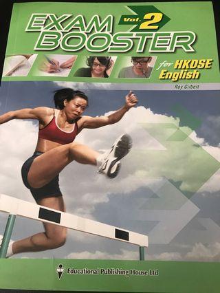 HKDSE English extra exercise