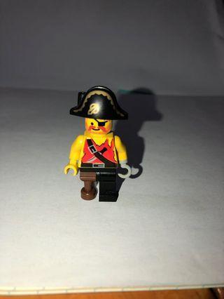 Lego 海盜人仔