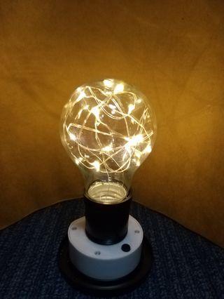 Solar LED light 太陽能 燈