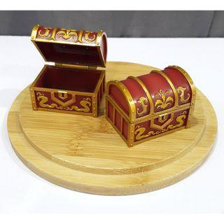 [1:12 Scale] BAK Erik - Treasure chest