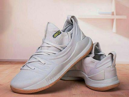 UA Curry 5 generation Basketball shoes