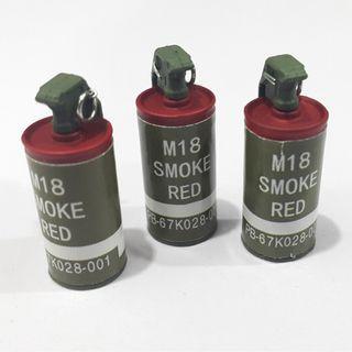 [1:6 Scale] VERYCOOL Villa - M18 smoke