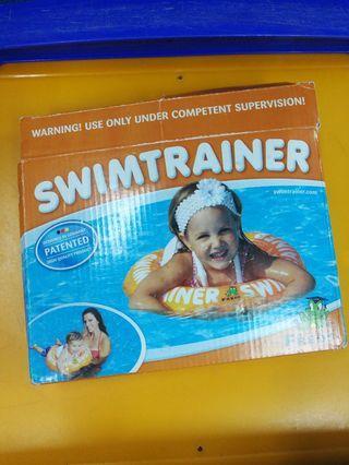 德國swim trainer水泡