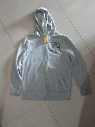 CHEROKEE unisex Hoodie sweater jacket zipper jaket outer outwear blazer cardigan coat luaran wanita / blouse top atasan shirt / long pants celana kulot jeans kaos