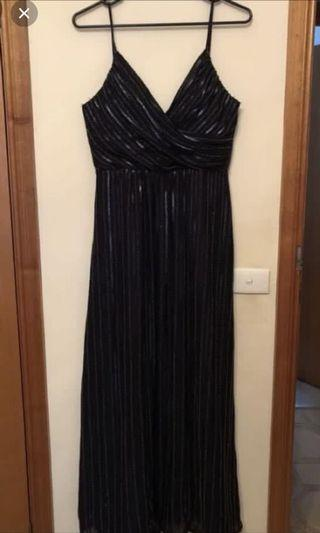 Bariano gown