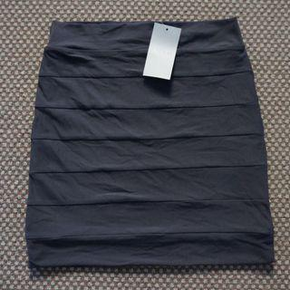 KOOKAI Bandage Mini Skirt Size 1
