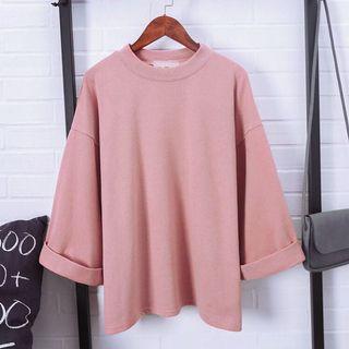 Women loose blouse