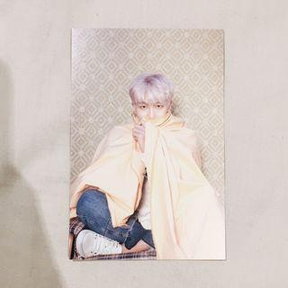 BTS Persona RM Postcard
