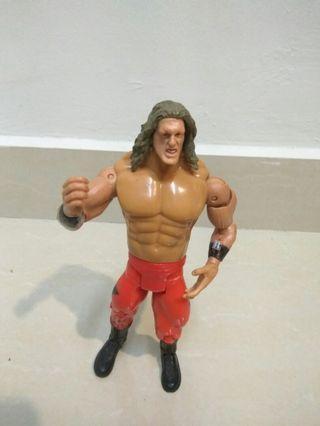 WWE Edge Rockstar Action Figure