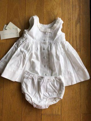 New born / 3 months Baby Polo Ralph Girls Brand New!