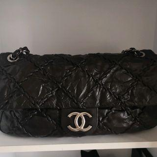 0af86ccb898919 chanel double flap lambskin | Luxury | Carousell Singapore