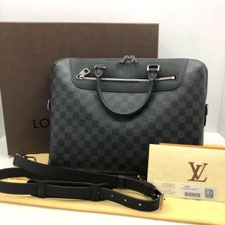 e541c673371a LOUIS VUITTON PDJNM GRAPHITE N48260 197003166