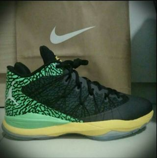 new product a1e34 19163 Jordan CP3. VII Brazil pack, Men s Fashion, Footwear, Sneakers on Carousell