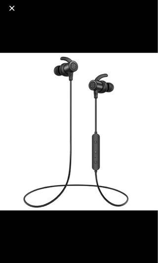 SoundPEATS new Q30+ Magnetic Wireless Earbuds Bluetooth Headphones