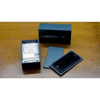 Apple Iphone 5 16GB Hitam Battery baru + Bonus
