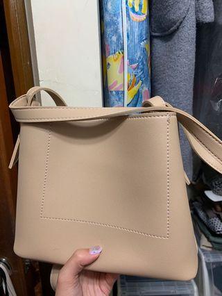 韓國文青包包 則孭袋 手袋 sling bag korea