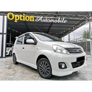 Perodua Viva 1.0 Elite (Auto) OTR Price Sell Cheap No extra fee 2010