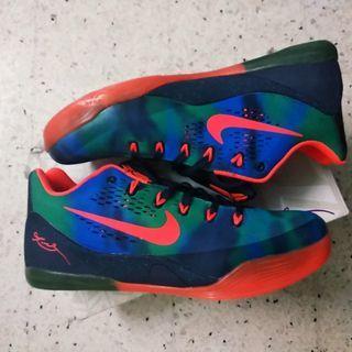 Nike Kobe IX EM Basketball Shoes