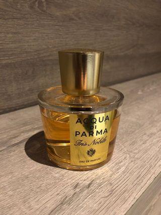 Acqua Di Parma Perfume 香水 Iris Nobile 100ml
