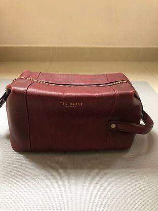 Ted Baker Traveling Toiletry Bag