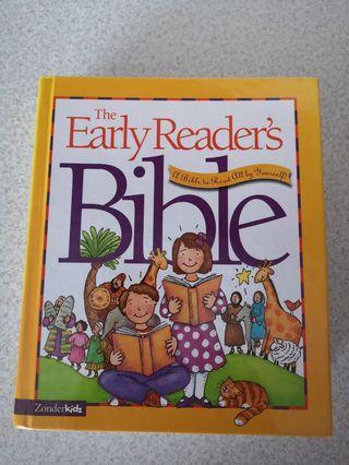 Brand New Children's Bible