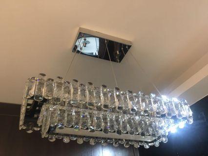 水晶燈(平賣)