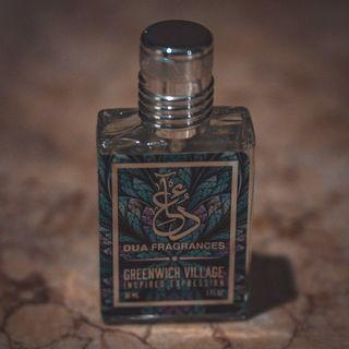 Greenwich Village by DUA Fragrance (Bleecker Street Bond No. 9 clone)