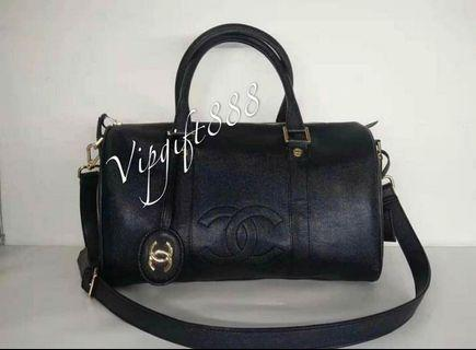Chanel Vip Gift 2 way Bag