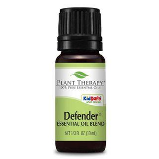 [SOLD OUT: PRE-ORDER ONLY] KidSafe DEFENDER 100% Pure Essential Oil by Plant Therapy 10ML